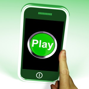 7686419-play-smartphone-shows-internet-recreation-and-entertainment